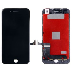 Ecrã Tátil Completo iPhone 7 Preto