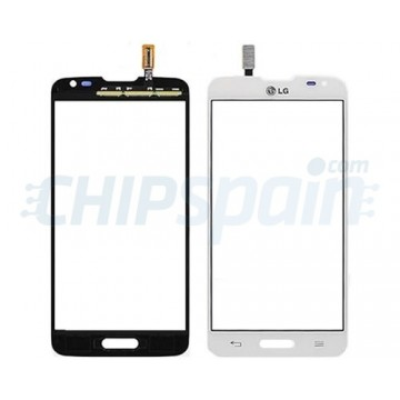 Touch Screen LG L65 D280N White