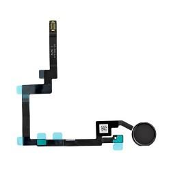 Botão Home Completo com Flex iPad Mini 3 Preto