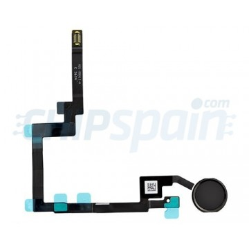 Full Home Button Flex iPad Mini 3 Black