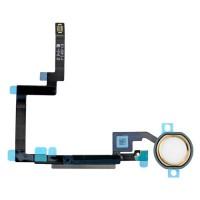 Full Home Button Flex iPad Mini 3 White