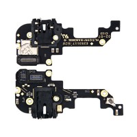 Flex Audio Jack y Micrófono Oppo R9