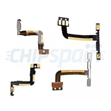 Cables Flex Encendido, Apagado y Volumen Oppo R9