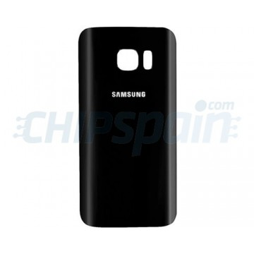 Back Cover Battery Samsung Galaxy S7 Edge G935F Black
