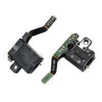 Flex com conector Jack de áudio Samsung Galaxy S7 Samsung Galaxy S7 Edge