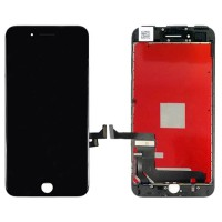 LCD Screen + Touch Screen Digitizer Assembly iPhone 7 Plus Black