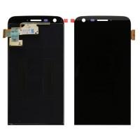 Ecrã Tátil Completo LG G5 H850 Preto
