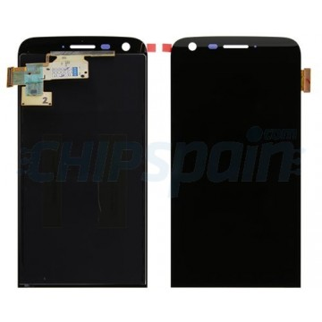 LCD Screen + Touch Screen Digitizer Assembly Replacement LG G5 H850 Black