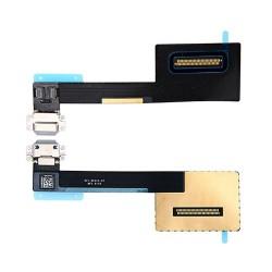 """Charging Port Flex Cable iPad Pro (9.7"""") Grey"""