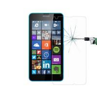 Protector de Pantalla Cristal Templado 0.26mm Microsoft Lumia 640