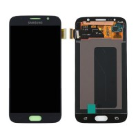 Ecrã Tátil Completo Samsung Galaxy S6 G920F Preto