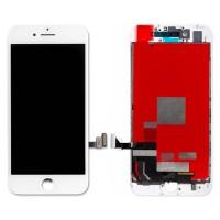 Ecrã Tátil Completo iPhone 7 Branco