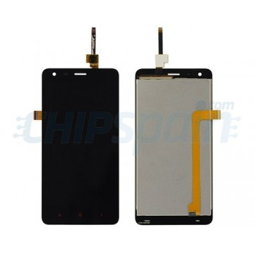 LCD Screen + Touch Screen Digitizer Assembly Xiaomi Redmi 2 Black