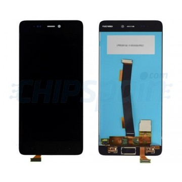 LCD Screen + Touch Screen Digitizer Assembly Xiaomi Mi 5s Black