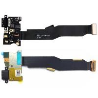 Flex Conector de Carga Micro USB y Micrófono Xiaomi Mi5s