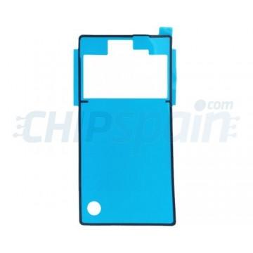 Adhesivo Fijación Cristal Trasero Sony Xperia Z C6603 C6602 L36H