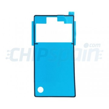 Rear Housing Adhesive for Sony Xperia Z C6603 C6602 L36H