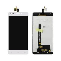LCD Screen + Touch Screen Digitizer Assembly Bq Aquaris M5.5 5K1517 White