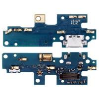 Placa con Conector Carga Micro USB y Micrófono Xiaomi Redmi 4