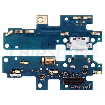 Charging Port and Microphone Ribbon Flex Cable Replacement Xiaomi Redmi 4
