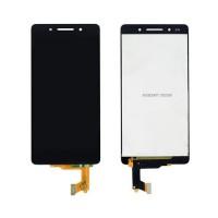 Ecrã Tátil Completo Huawei Honor 7 Preto