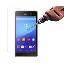Protector de Pantalla Cristal Templado 0.26mm Sony Xperia M5