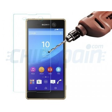 Screen Protector Tempered Glass 0.26mm Sony Xperia M5