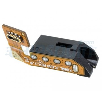 Flex connector Audio Jack LG K10 K420N K430DS K410