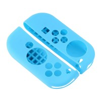 Fundas Nintendo Switch de Silicona para Mandos Joy-Con Azul