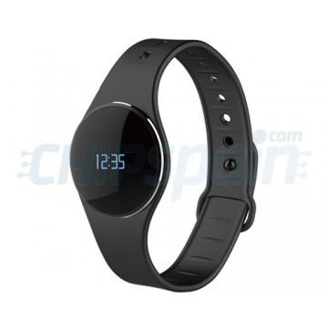 Pulsera Inteligente Inchor Wristfit Shine (Android/iOS) Negro