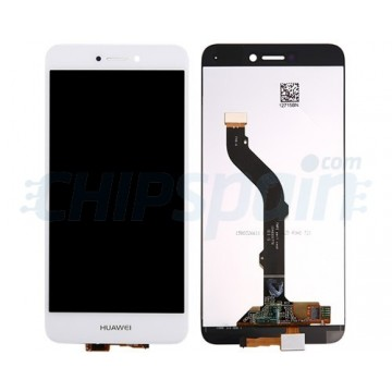 LCD Screen + Touch Screen Huawei P8 Lite 2017 / P9 Lite 2017 White PRA-LX1 PRA-LX3