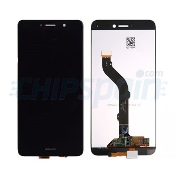 Pantalla Huawei P8 Lite 2017 / P9 Lite 2017 Completa Negro PRA-LX1 PRA-LX3