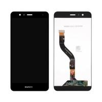 Ecrã Tátil Completo Huawei P10 Lite Preto