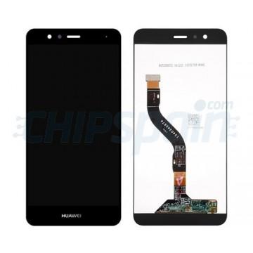 Ecrã Tátil Completo Huawei P10 Lite / Nova Lite / P10 Lite 2017 Preto WAS-LX1 / LX1A
