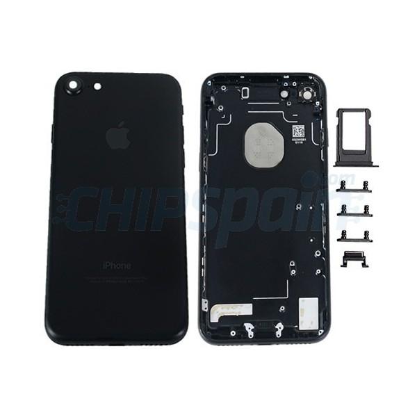 carcasa iphone 7 trasera