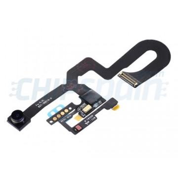 Flex con Cámara Frontal y Sensor de Proximidad iPhone 7 Plus