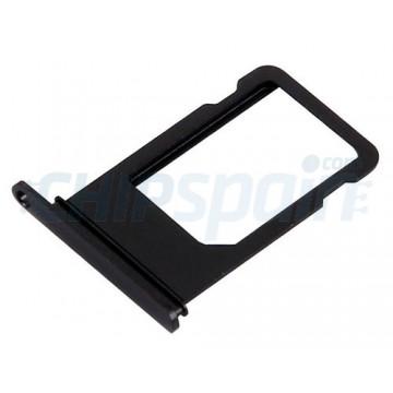 Sim Card Tray iPhone 7 Plus Glossy Black
