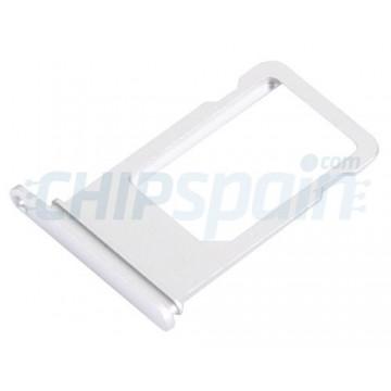Sim Card Tray iPhone 7 Plus Silver