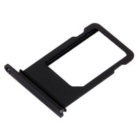 Sim Card Tray iPhone 7 Glossy Black