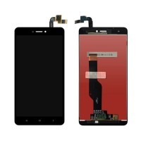 LCD Screen + Touch Screen Digitizer Assembly Xiaomi Redmi Note 4X Black