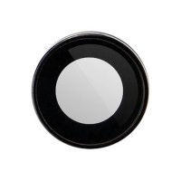 Lente de Cámara Trasera iPhone 7 Negro