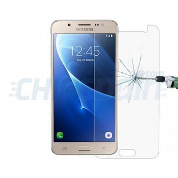 80658281fa6 Protector de Pantalla Cristal Templado Samsung Galaxy J5 2016 J510 ...