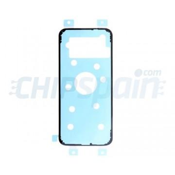 Adesivo de Fixação Tampa Traseira Samsung Galaxy S8 Plus G955F