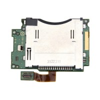 Game Card Slot-1 Socket Part for New Nintendo 3DS