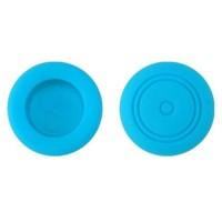 Joystick de Silicone de Proteção Analógico Nintendo Switch Azul (2 unidades)