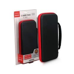 Carry Bag Nintendo Switch Negro
