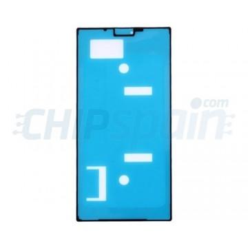 Adhesivo Fijación Pantalla Sony Xperia XZ F8331 F8332