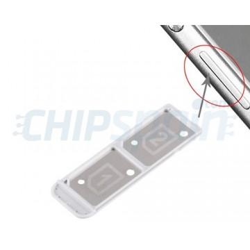 SIM Card Tray Dual Sony Xperia XA F3111 F3113 F3115