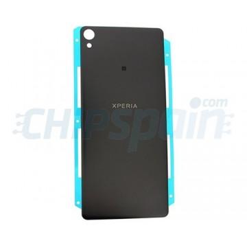 Tapa Trasera Batería Sony Xperia XA F3111 F3113 F3115 Negro