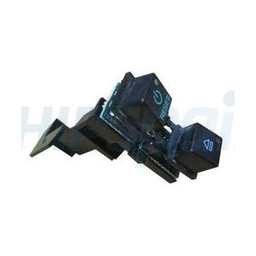 Pulsátil Reset & Eject V3-V8